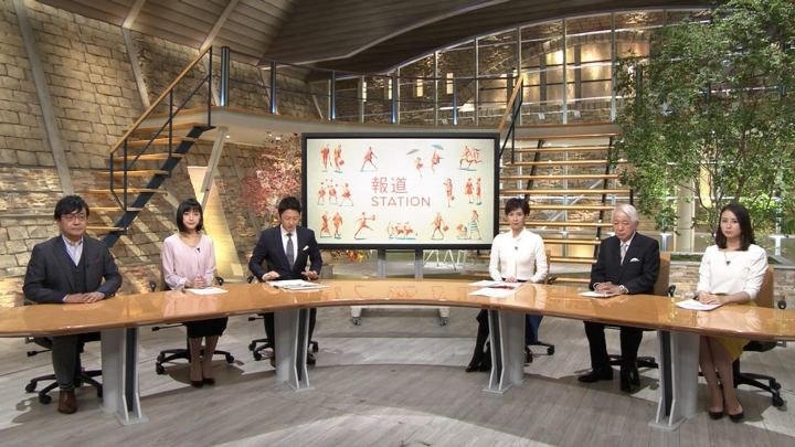 2018年11月12日森川夕貴の画像01枚目