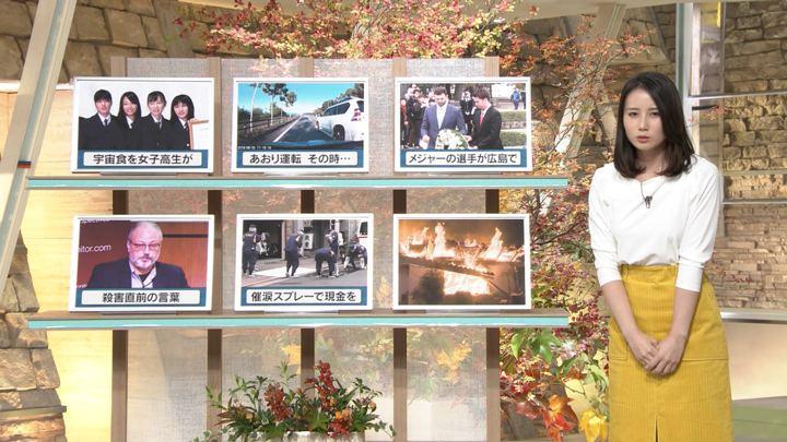 2018年11月12日森川夕貴の画像07枚目