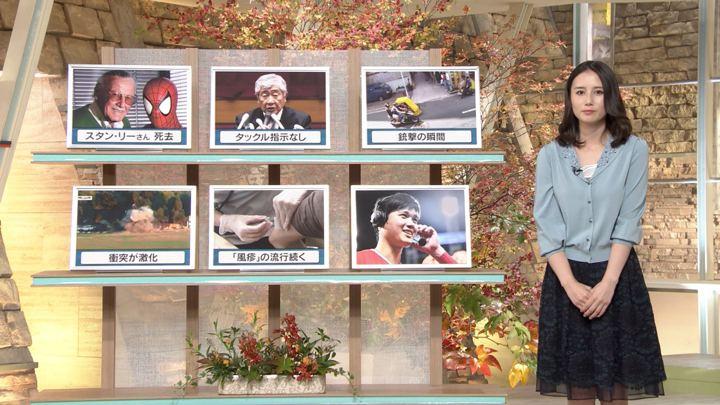 2018年11月13日森川夕貴の画像03枚目