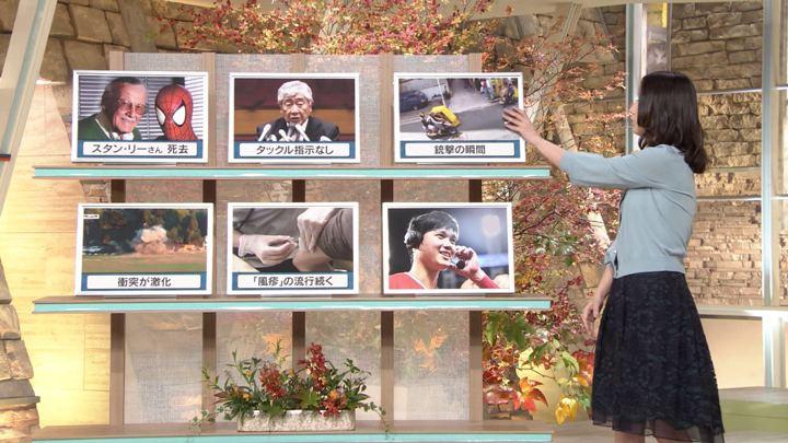 2018年11月13日森川夕貴の画像04枚目