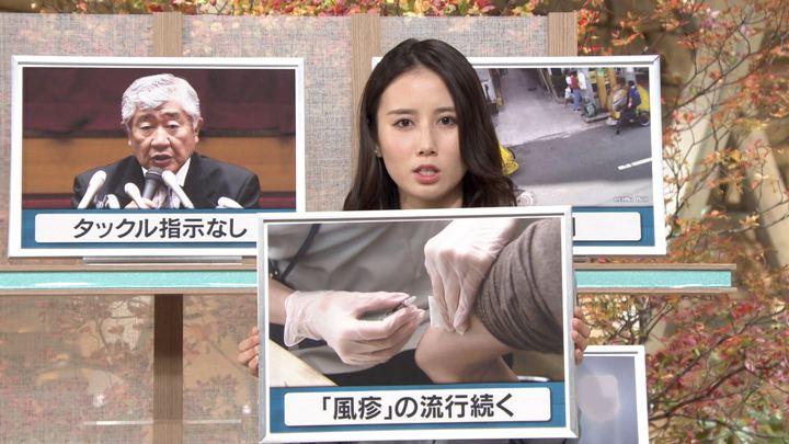 2018年11月13日森川夕貴の画像06枚目