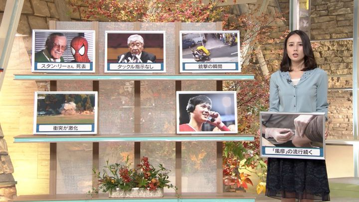 2018年11月13日森川夕貴の画像14枚目