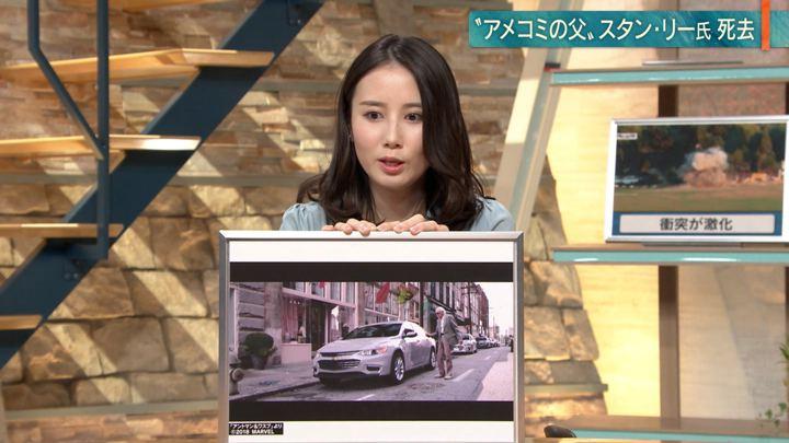 2018年11月13日森川夕貴の画像16枚目