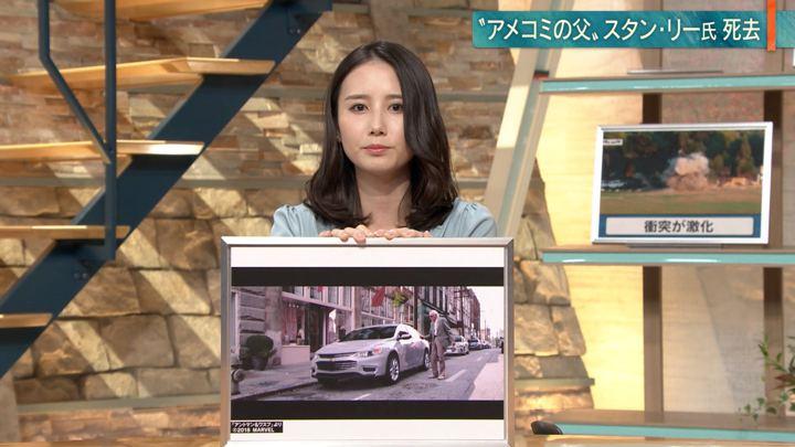 2018年11月13日森川夕貴の画像18枚目