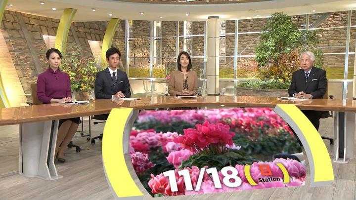 2018年11月18日森川夕貴の画像01枚目