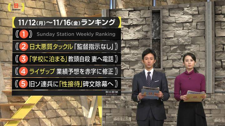 2018年11月18日森川夕貴の画像10枚目