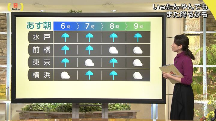 2018年11月18日森川夕貴の画像14枚目