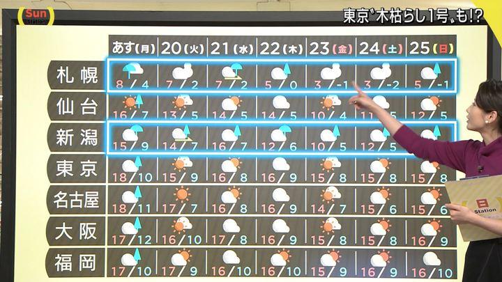 2018年11月18日森川夕貴の画像16枚目
