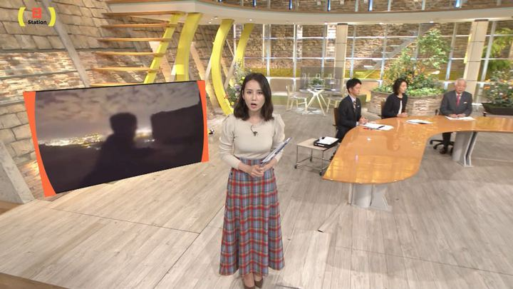 森川夕貴 サンデーステーション (2018年12月09日放送 21枚)