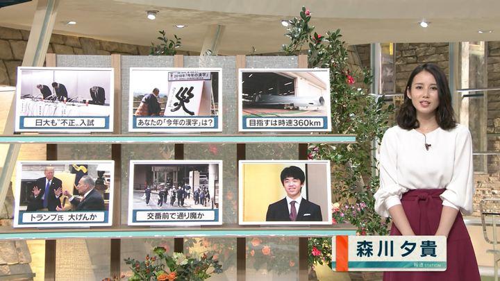 2018年12月12日森川夕貴の画像07枚目