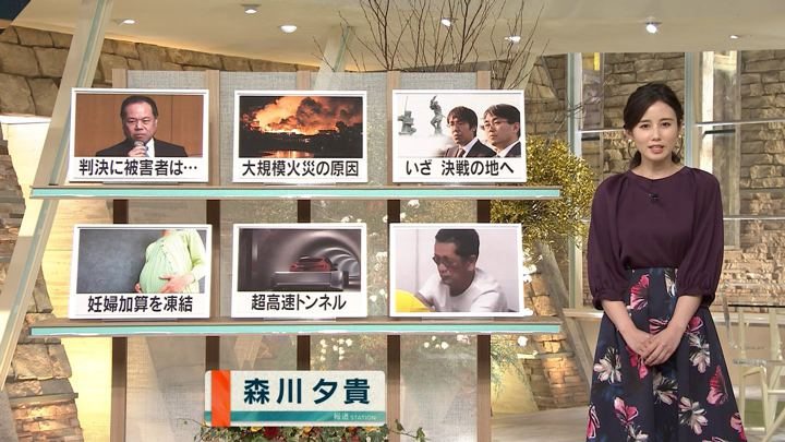 2018年12月19日森川夕貴の画像04枚目