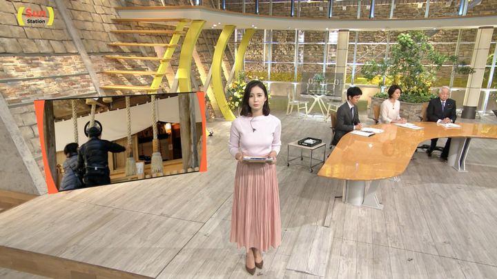 森川夕貴 サンデーステーション (2019年02月17日放送 20枚)