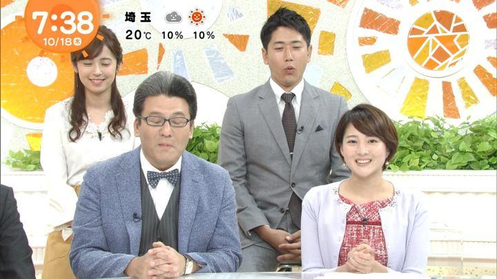 2018年10月18日永尾亜子の画像12枚目