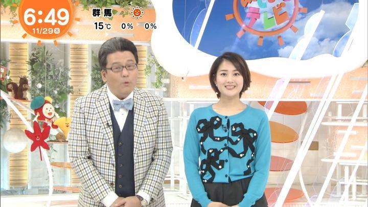 2018年11月29日永尾亜子の画像07枚目
