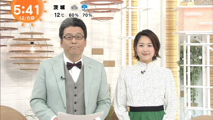 2018年12月06日永尾亜子の画像01枚目
