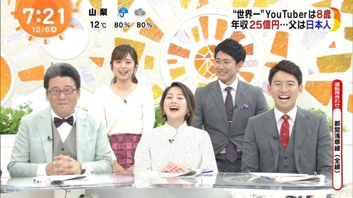 2018年12月06日永尾亜子の画像14枚目