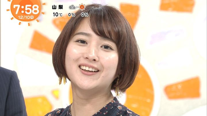 永尾亜子 めざましテレビ (2018年12月10日放送 28枚)