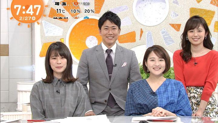 2019年02月27日永尾亜子の画像09枚目