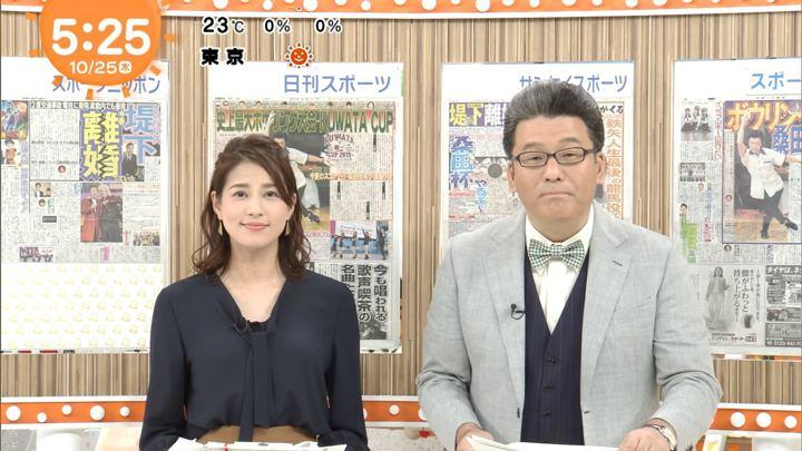 2018年10月25日永島優美の画像03枚目