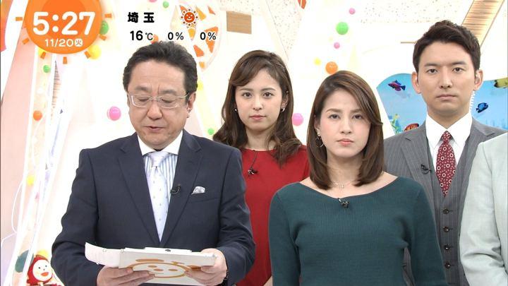 2018年11月20日永島優美の画像06枚目