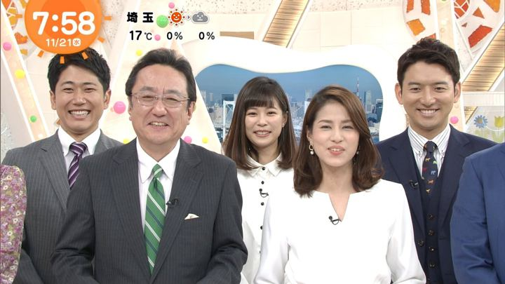 2018年11月21日永島優美の画像15枚目