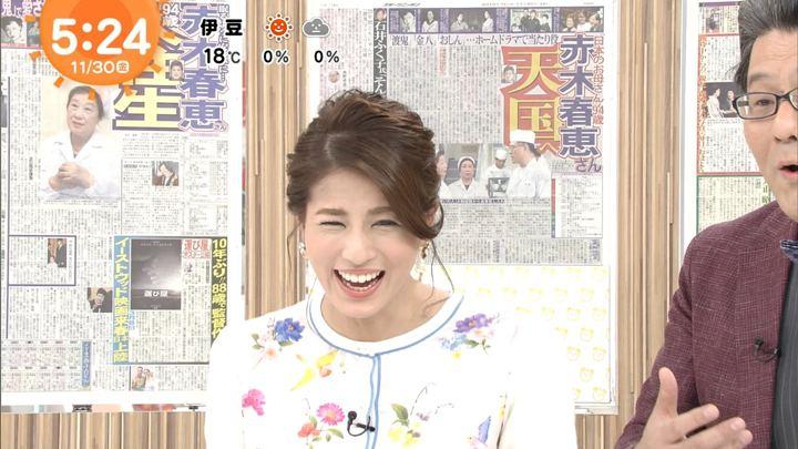 2018年11月30日永島優美の画像02枚目