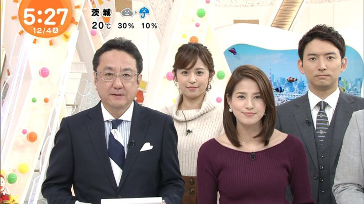 2018年12月04日永島優美の画像04枚目