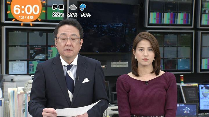 2018年12月04日永島優美の画像05枚目