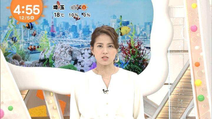 2018年12月05日永島優美の画像01枚目