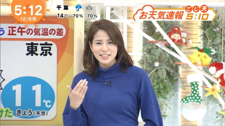 2018年12月06日永島優美の画像02枚目
