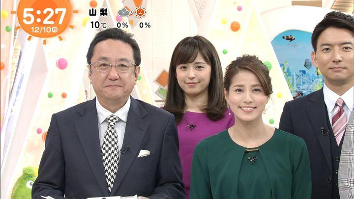 2018年12月10日永島優美の画像04枚目