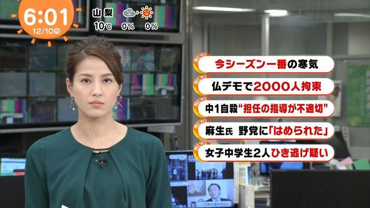 2018年12月10日永島優美の画像06枚目