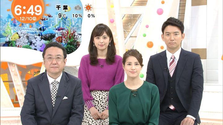 2018年12月10日永島優美の画像10枚目