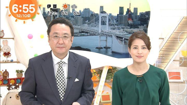 2018年12月10日永島優美の画像14枚目
