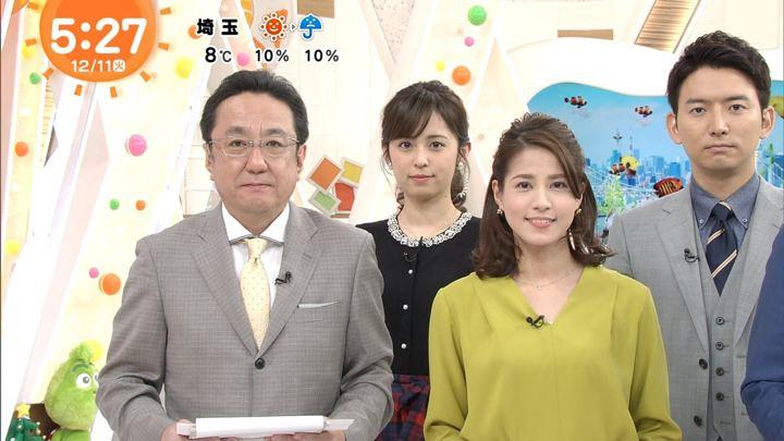 2018年12月11日永島優美の画像04枚目