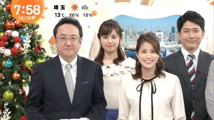 2018年12月18日永島優美の画像15枚目