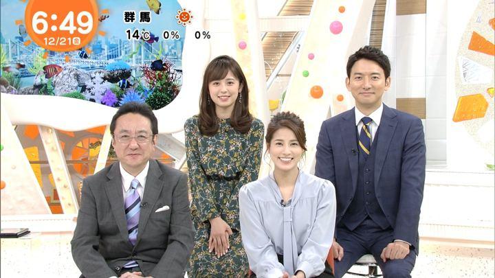2018年12月21日永島優美の画像12枚目