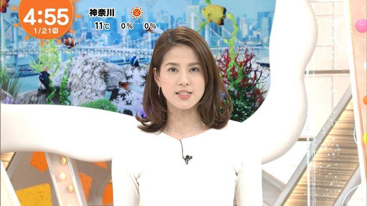 永島優美 めざましテレビ (2019年01月21日放送 23枚)