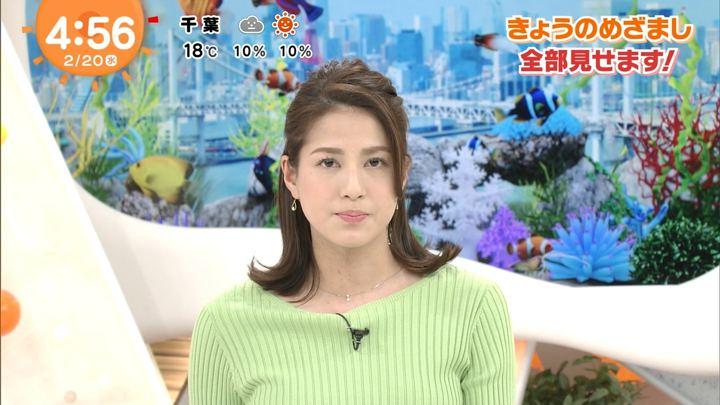 永島優美 めざましテレビ (2019年02月20日放送 22枚)