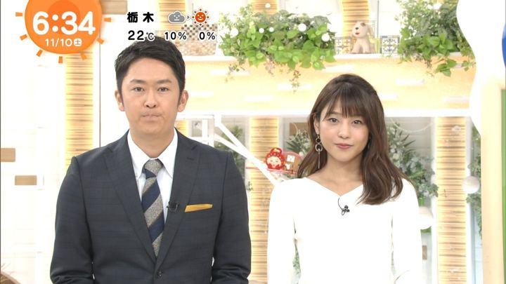 2018年11月10日岡副麻希の画像02枚目