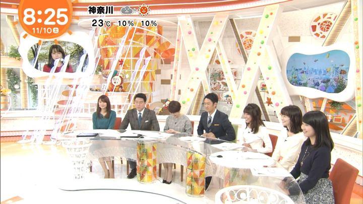 2018年11月10日岡副麻希の画像11枚目