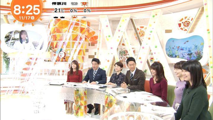 2018年11月17日岡副麻希の画像18枚目