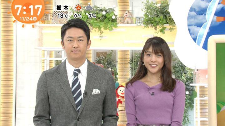 2018年11月24日岡副麻希の画像07枚目