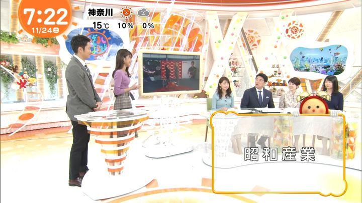 2018年11月24日岡副麻希の画像08枚目