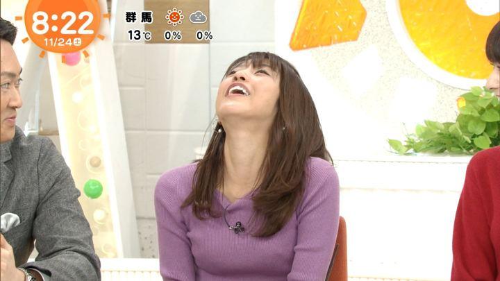 2018年11月24日岡副麻希の画像18枚目