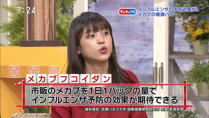 2018年12月02日岡副麻希の画像10枚目