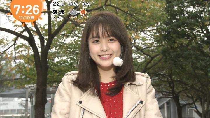 2018年11月10日沖田愛加の画像08枚目