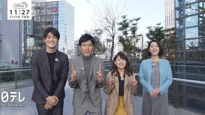2018年11月15日尾崎里紗の画像12枚目