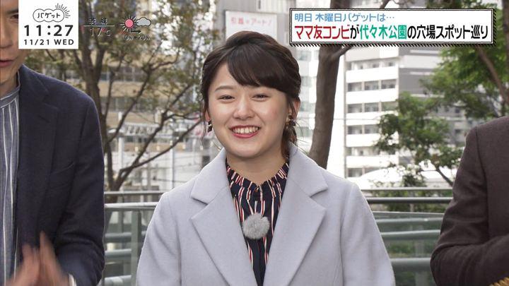 2018年11月21日尾崎里紗の画像06枚目