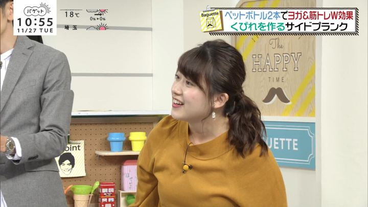 2018年11月27日尾崎里紗の画像29枚目